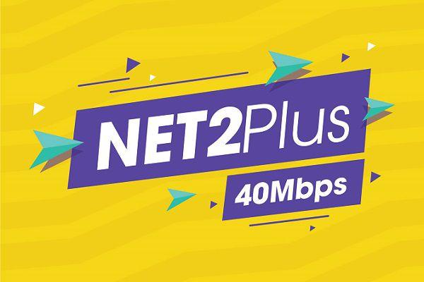 Gói Net2 Plus - Gói cước Wifi Viettel được nhiều người dùng nhất
