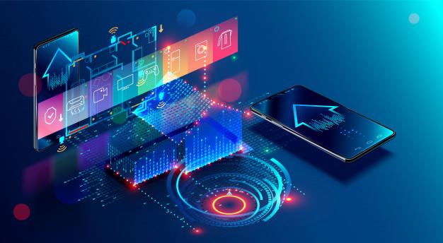 Internet Viettel cáp quang kết nối vạn vật